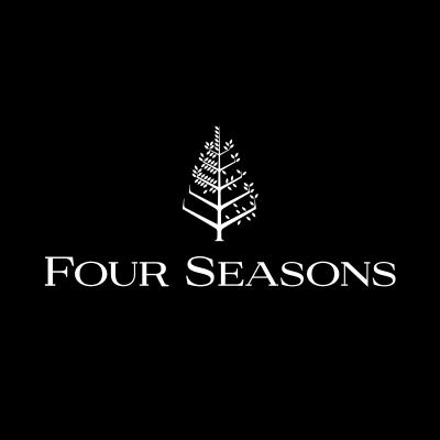 logotipo de la empresa Four Seasons