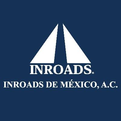 logotipo de la empresa INROADS de México