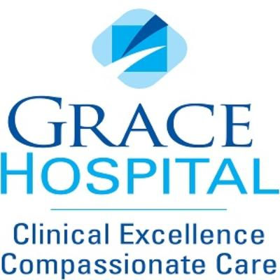 Grace Hospital logo