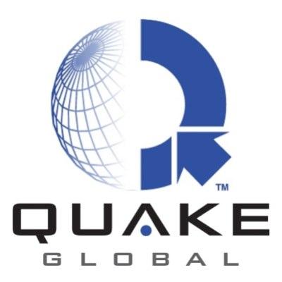 Quake Global logo