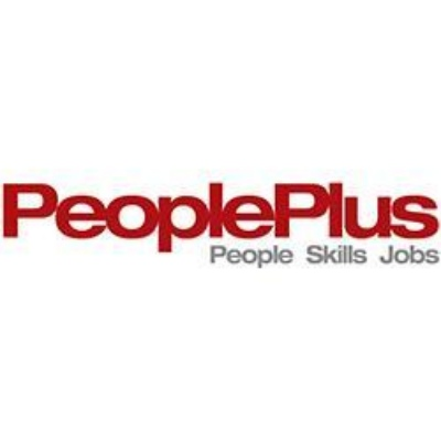 Peopleplus logo