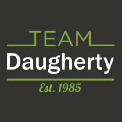 Logo for Daugherty Business Solutions