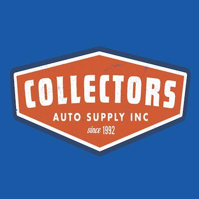 Collectors Auto Supply Inc logo