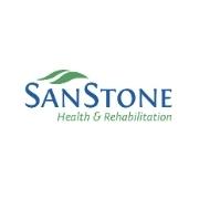 SanStone Health & Rehabilitation logo
