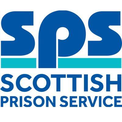 Scottish Prison Service logo