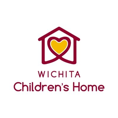 Wichita Children's Home logo