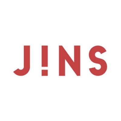 株式会社ジンズのロゴ