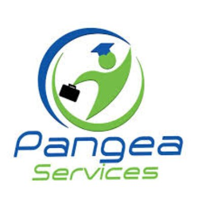 Pangea Outsourcing Services logo
