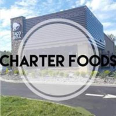 Charter Foods logo
