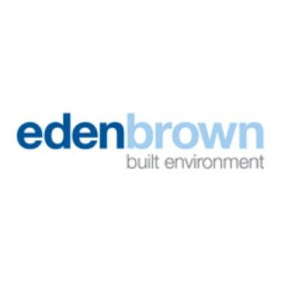 Eden Brown logo