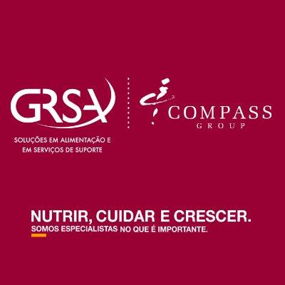 Logotipo - GRSA