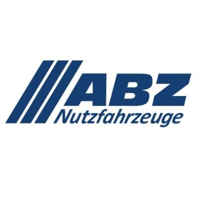ABZ Nutzfahrzeuge GmbH-Logo