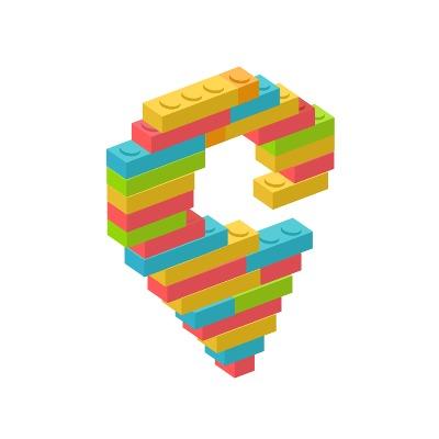 Лого компании Укрпошта