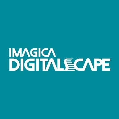 株式会社イマジカデジタルスケープのロゴ