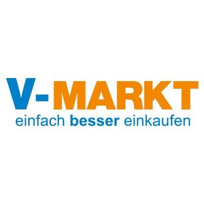 V-Markt-Logo