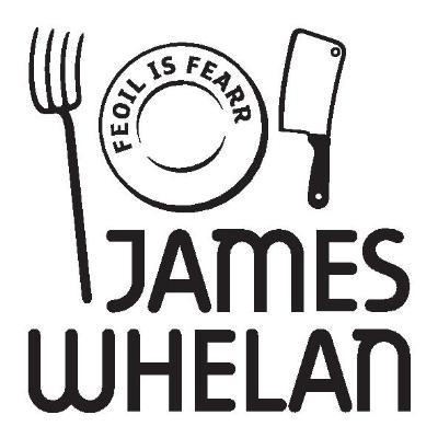 James Whelan Butchers logo