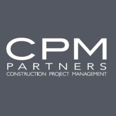 CPM Partners logo