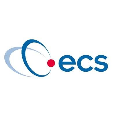 ECS Security logo