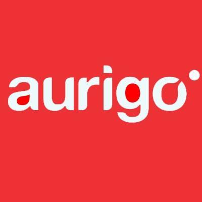 Aurigo Software Technologies logo
