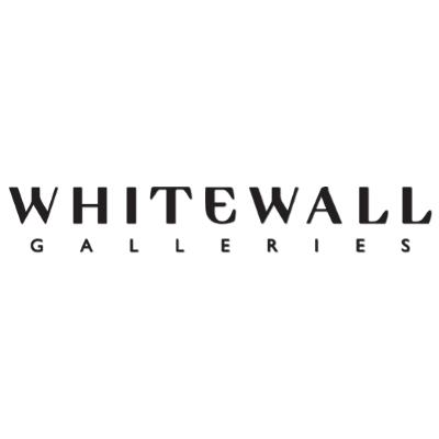 Whitewall Galleries logo