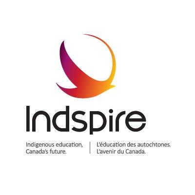 Indspire logo