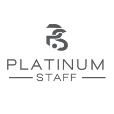 Platinum Staff logo