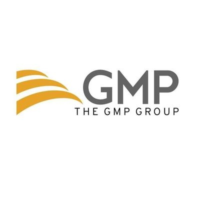 GMP Recruitment logo