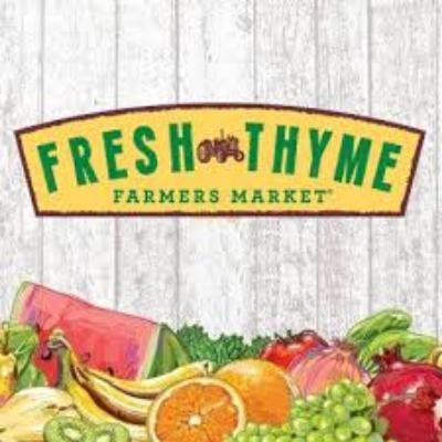 Questions And Answers About Fresh Thyme Farmers Market