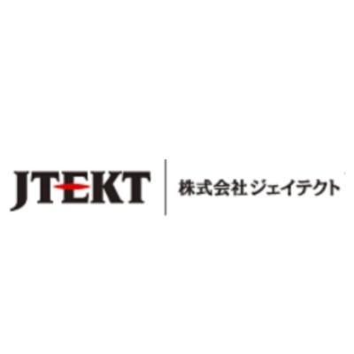株式会社ジェイテクトのロゴ