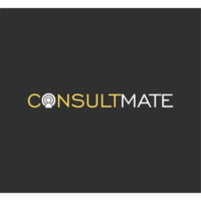 ConsultMate logo