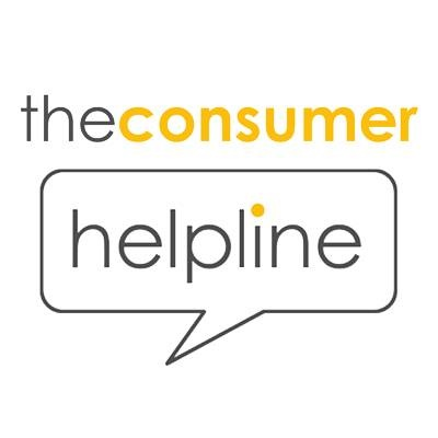 The Consumer Helpline logo