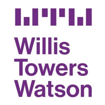 Logotipo - Willis Towers Watson