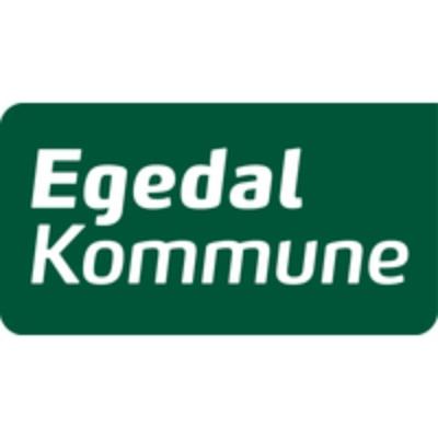 logo for Egedal Kommune