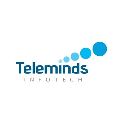 Teleminds Infotech Pvt Ltd logo