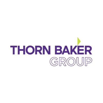 Thorn Baker Recruitment logo