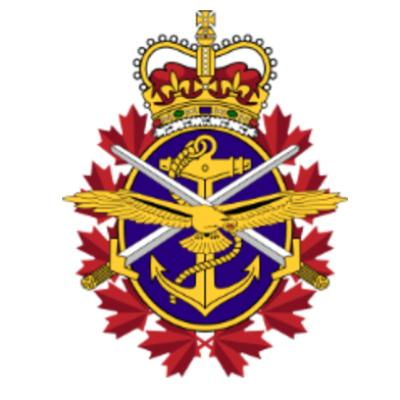 Working at National Defence and Canadian Armed Forces in