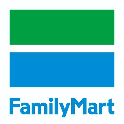 ファミリーマートのロゴ