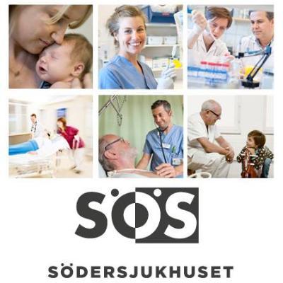Södersjukhuset AB logo