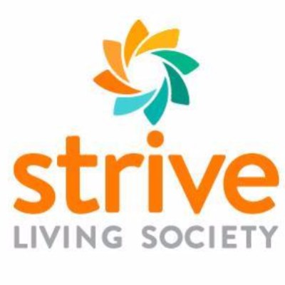 Strive Living Society company logo
