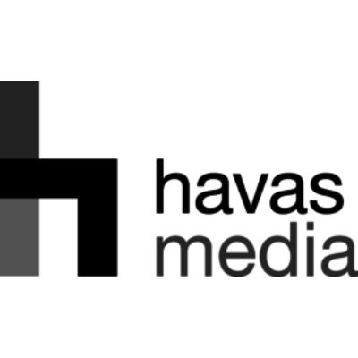 logotipo de la empresa HAVAS MEDIA