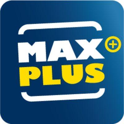 Logo MAX PLUS