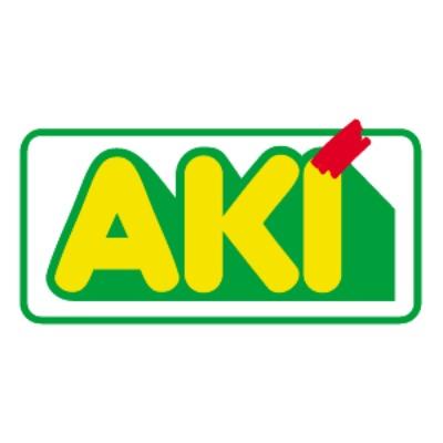 Logótipo - AKI