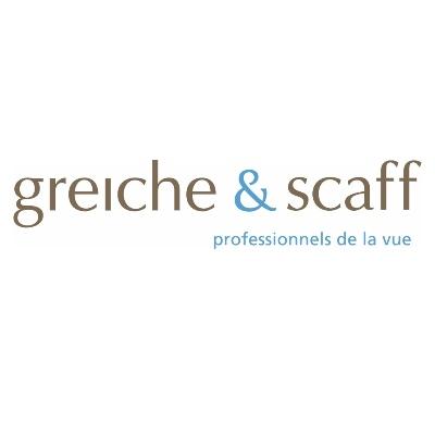 Greiche & Scaff logo
