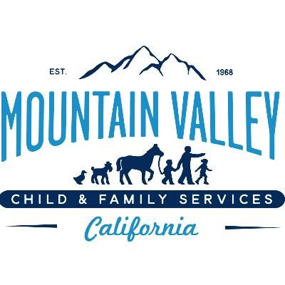 Mountain Valley Child and Family Services logo