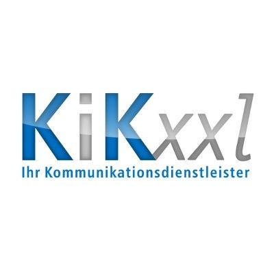 KiKxxl GmbH-Logo