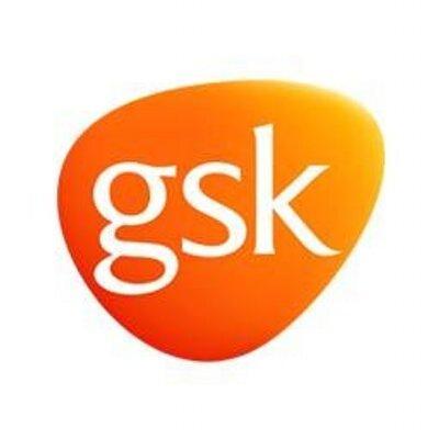 logotipo de la empresa GlaxoSmithKline