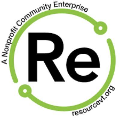 Logotipo - reSource