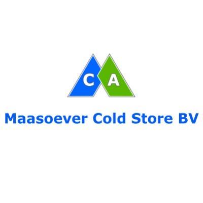 Logo van Maasoever Cold Store