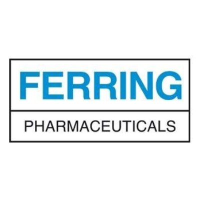 Ferring Pharmaceuticals, Inc. logo
