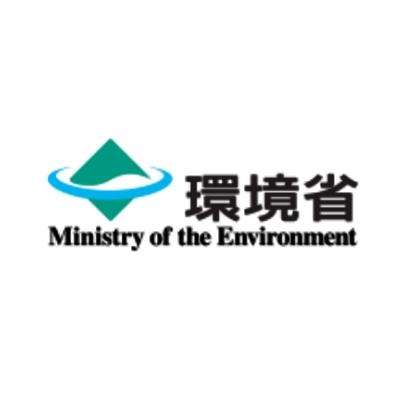 環境省のロゴ